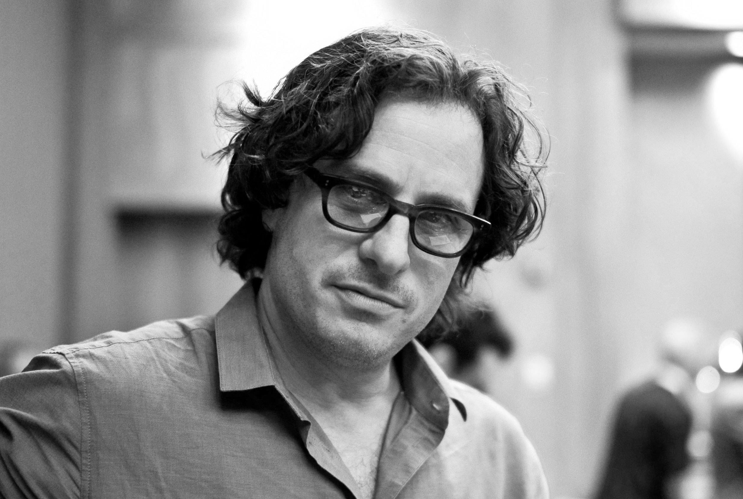 Davis Guggenheim - Film director