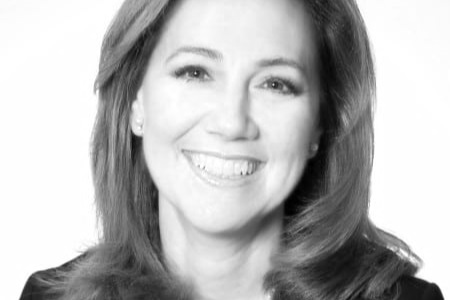 Selda Wall Spitzer - CEO, Former First Lady of New York and Senior Advisor
