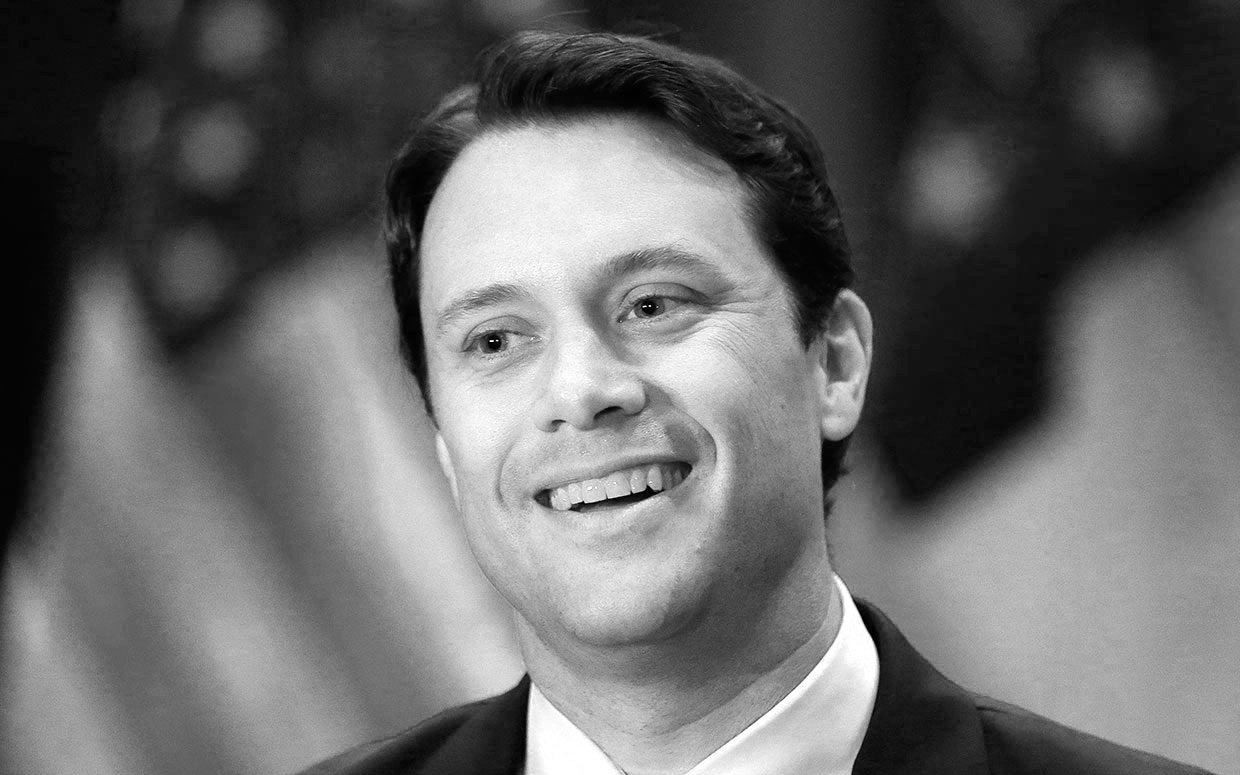 the honorable Jason Carter - Lawyer, politician