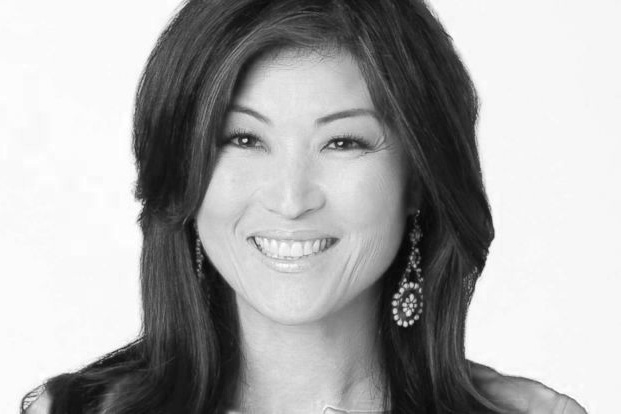 Juju Chang - Emmy award-winning broadcast journalist