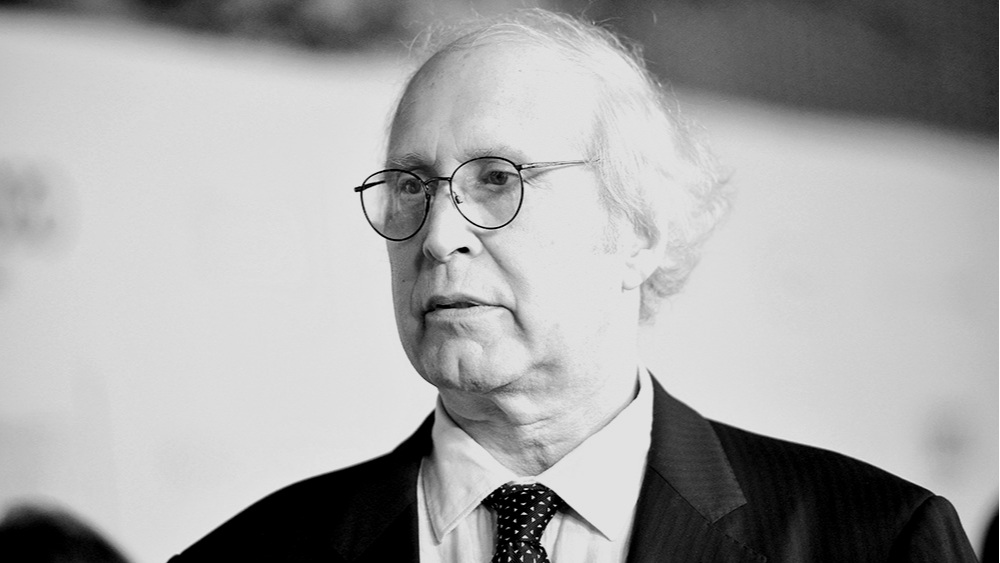 Chevy Chase - Comedy actor and writer
