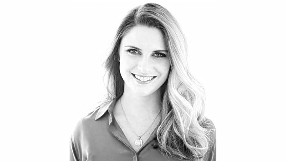 Annie Clark - Co-founder of EROC