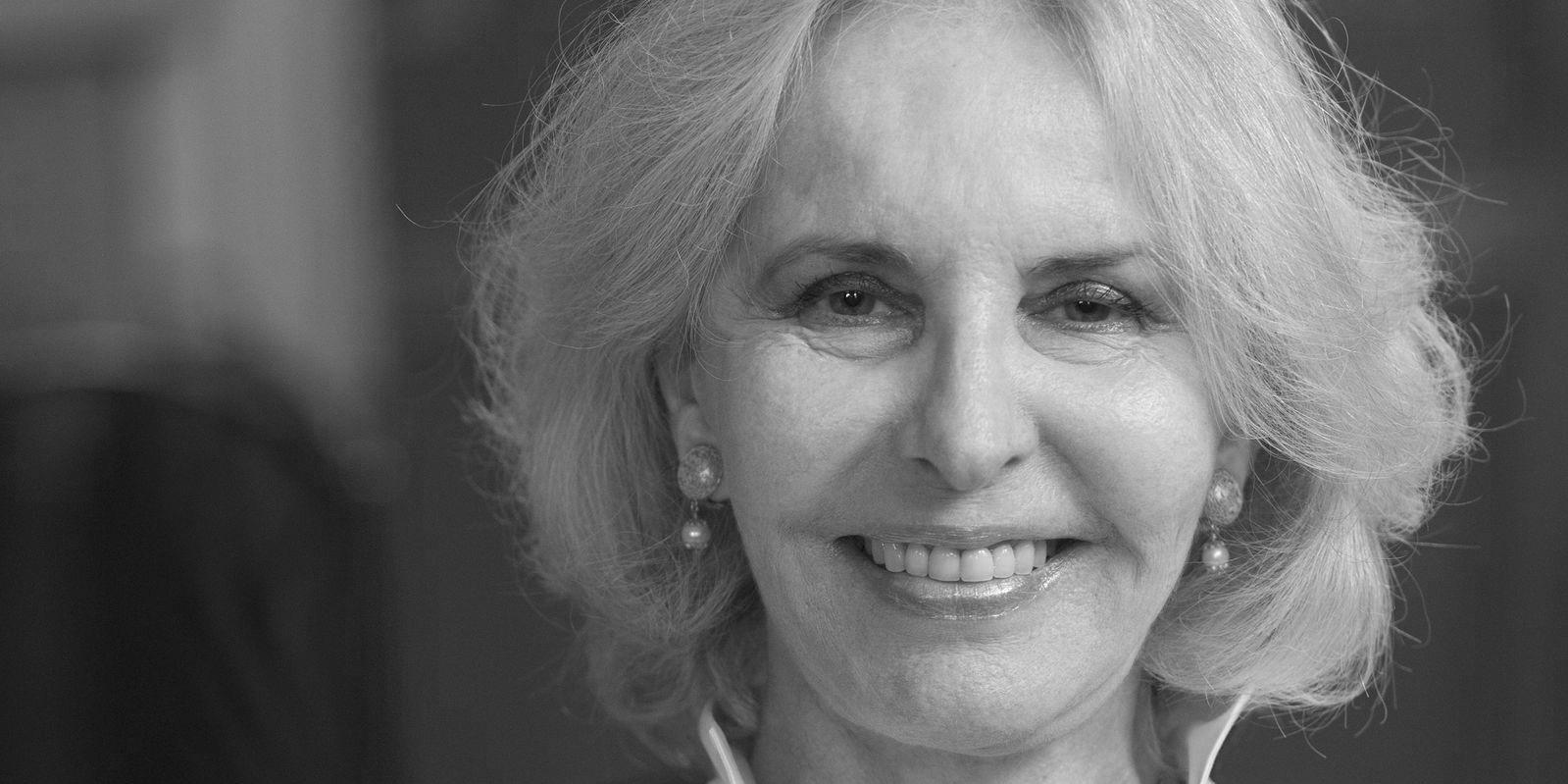 Sally Quinn - Washington Post journalist, columnist, television commentator