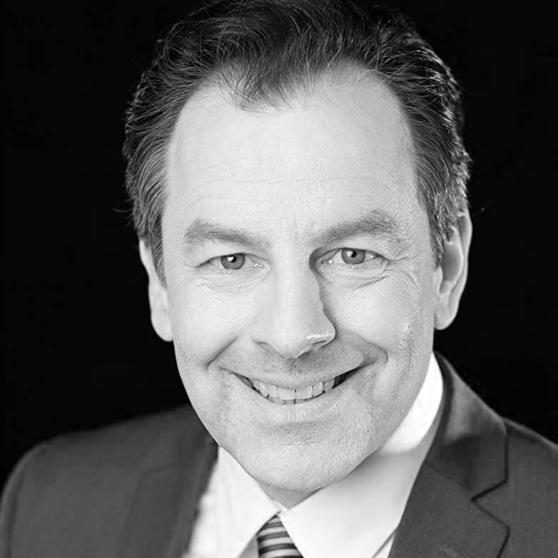 Rick Tyler - Political analyst