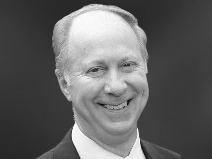 David Gergen - Senior political analyst for CNN