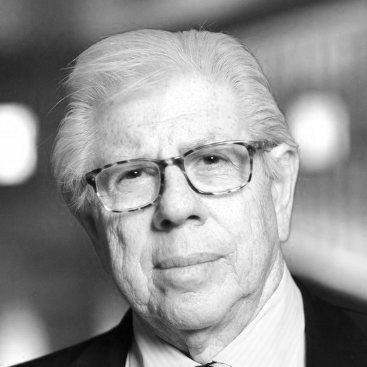 Carl Bernstein - Journalist
