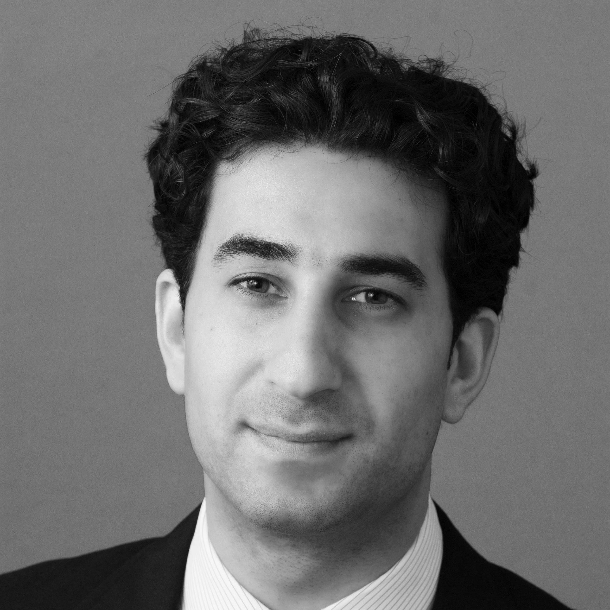 Karim Sadjadpour - Policy analyst