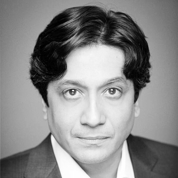 Arun Sundararajan - Professor at New York University's Leonard N. Stern School of Business
