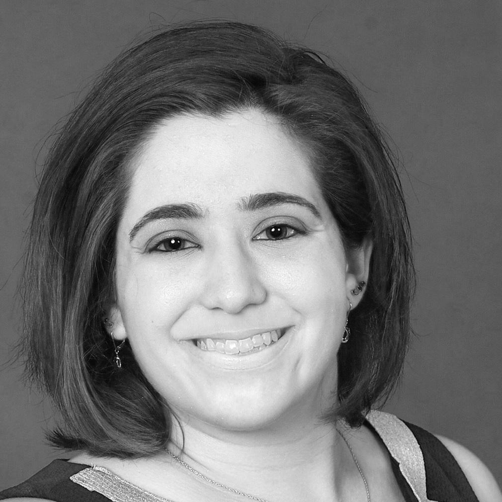 Andrea Pino-silva - Women and Human Rights Activist
