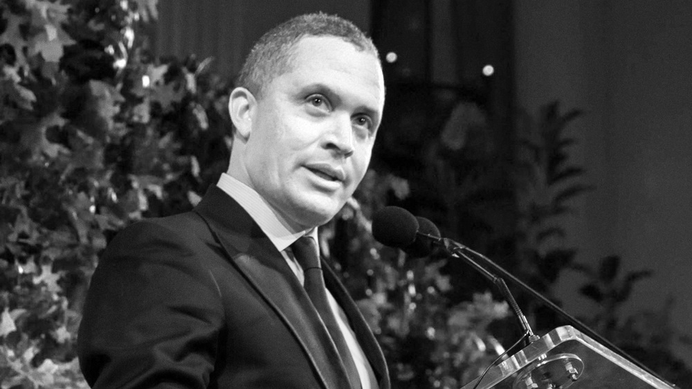 Representative Harold Ford Jr. - Former U.S. House Representative from Tennessee's 9th Congressional District