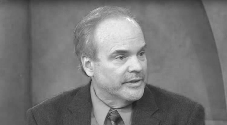 Michael Hirsh - American journalist