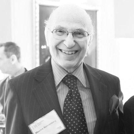 Maurice Sonnenberg - American intelligence and financial advisor