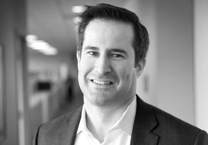 Seth Moulton - Member of the U.S. House of Representatives from Massachusetts