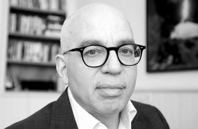 Michael Wolff - American author