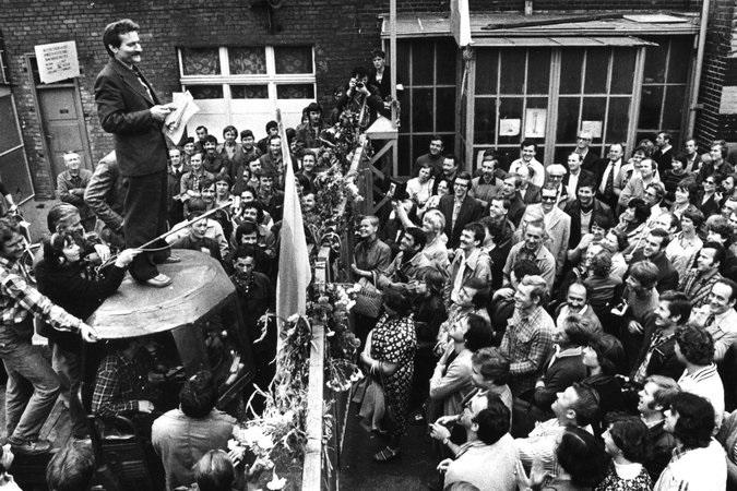 Communist Poland in the 1960s