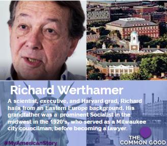 Richard Werthamer.PNG
