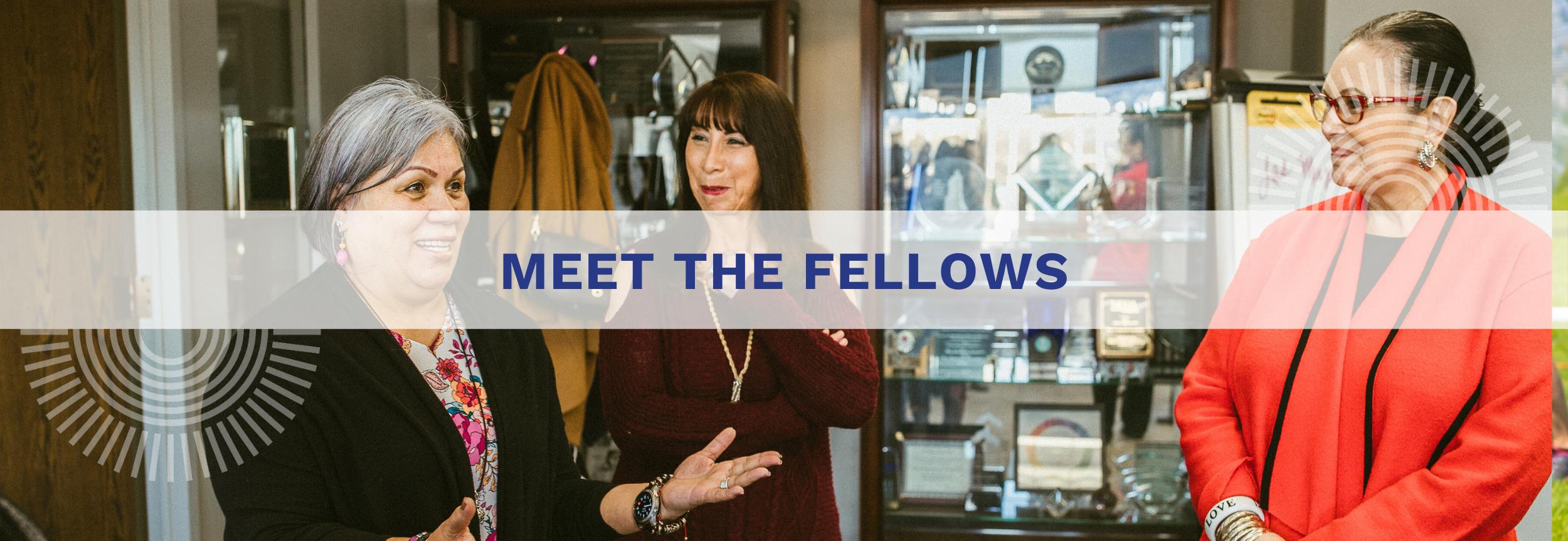 Meet The Fellows Latino Community Foundation Of Colorado