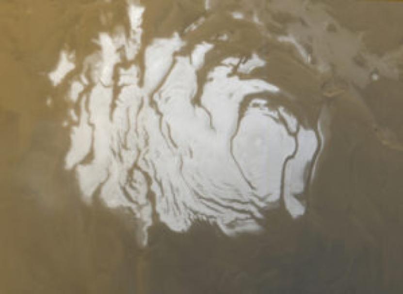 NASA JPL/Caltech, MARCI MSSS