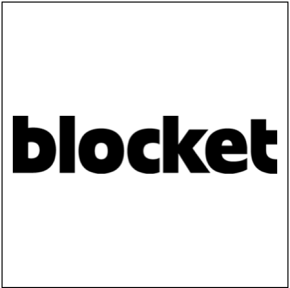 Blocket - Read More