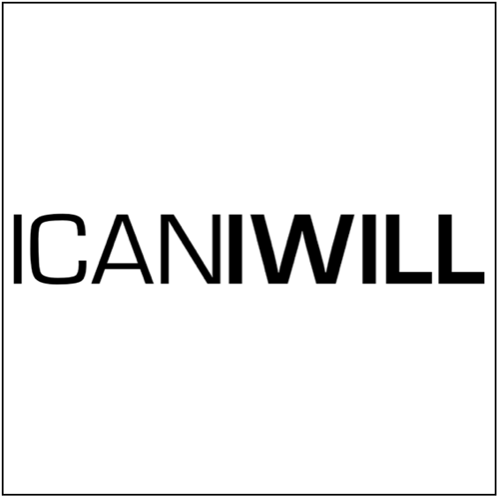 IcanIwill - Read More