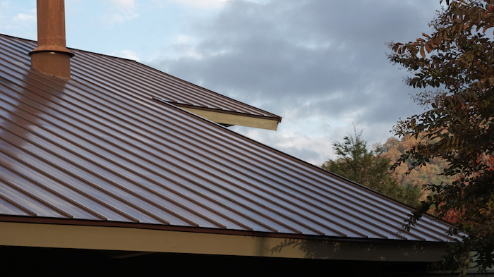 weather proof roofing
