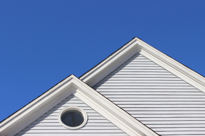 Gable Roof Style
