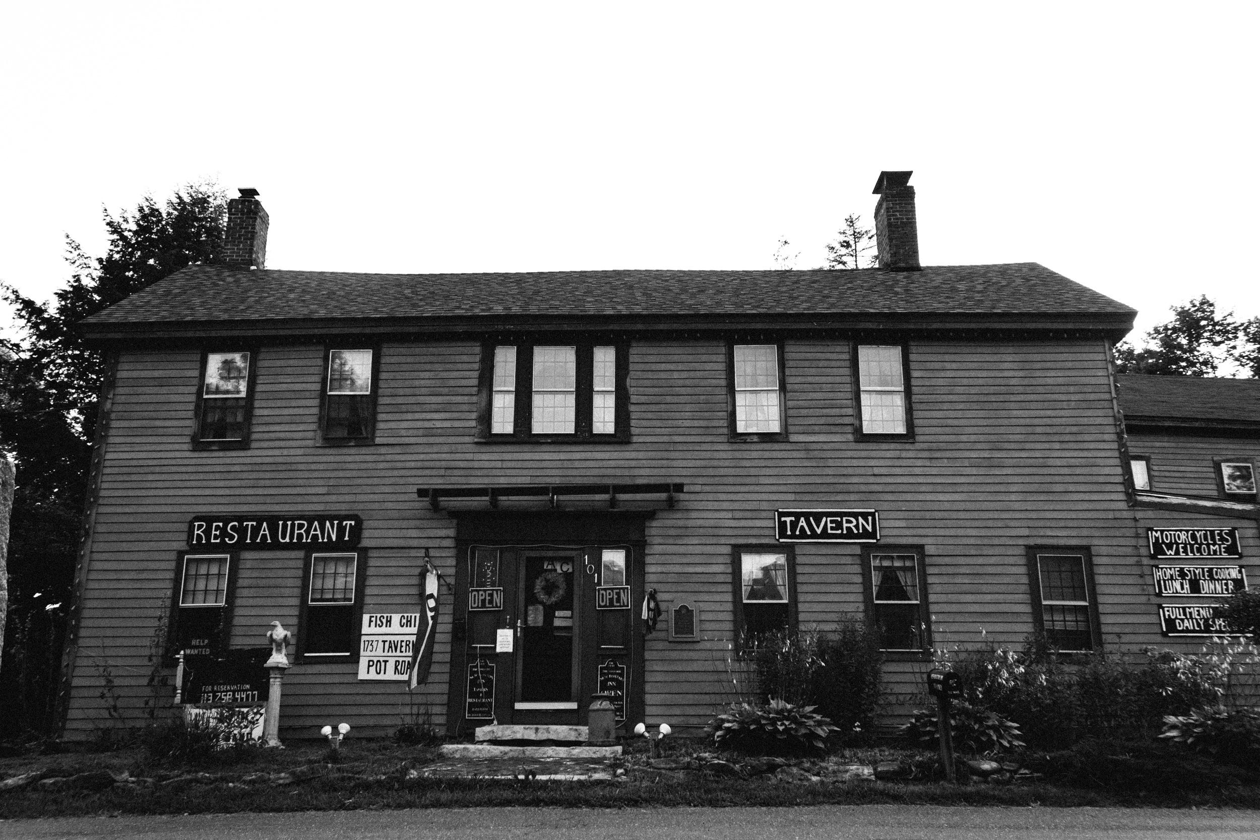 New Boston Inn Black and White 2.jpg
