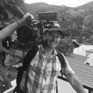 Dan Audet - Managing Director -