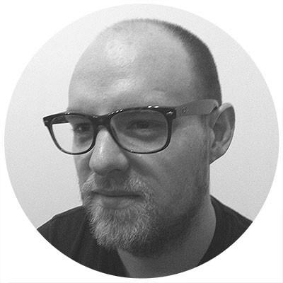 Jonathan Giesbrecht - Senior Editor -