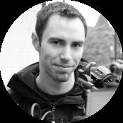 Collin Morrison - Camera Operator -