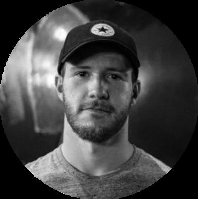 Joe Schweitzer - B cam and gimbal master -