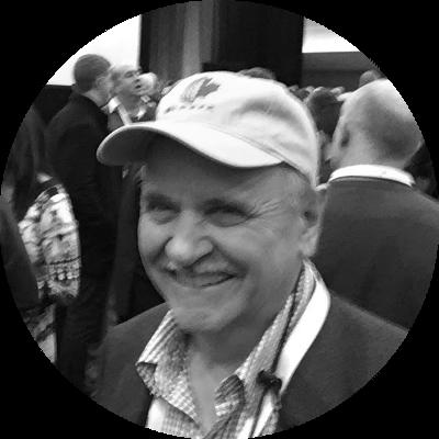 Andre Audet - Geological Engineer, Advisor -