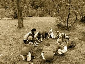 Lithia Park Ashland, OR  (541) 261-9770   forestkindergarten.ashland@gmail.com