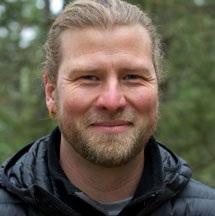 Tom shelstad - Outdoor Education