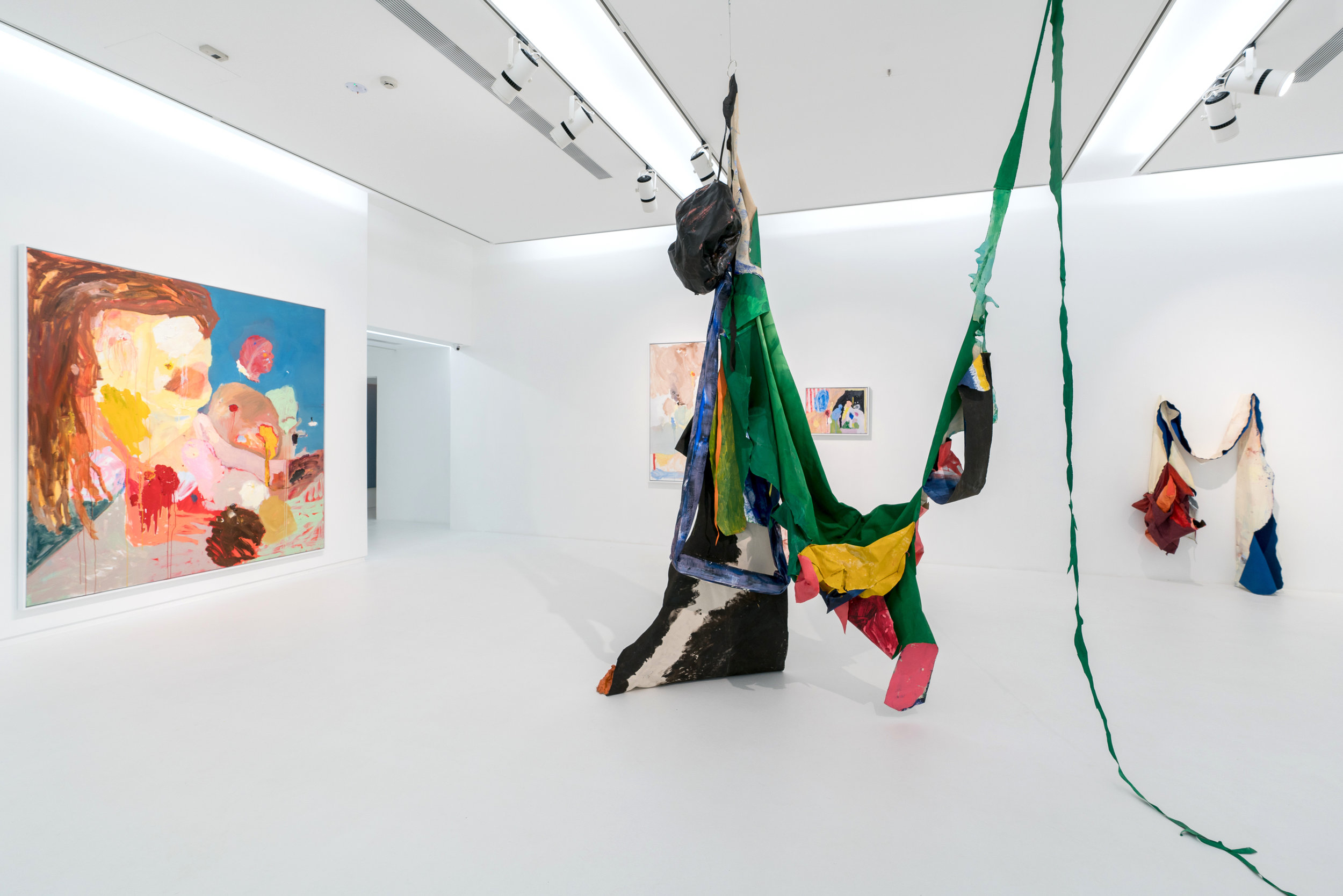 Installation view - Sullivan & Strumpf Singapore