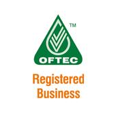 OFTEC Registered - Pentland Plumbing