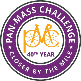 Check out Steven's Pan Mass Challenge Page!