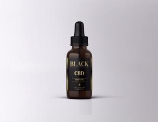 CBD + MCT Oil with farm mint flavor