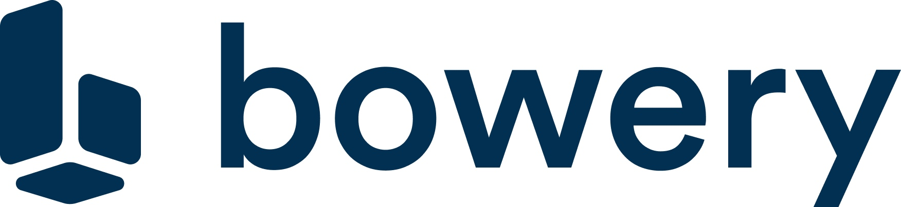 Bowery Valuation Logo PNG