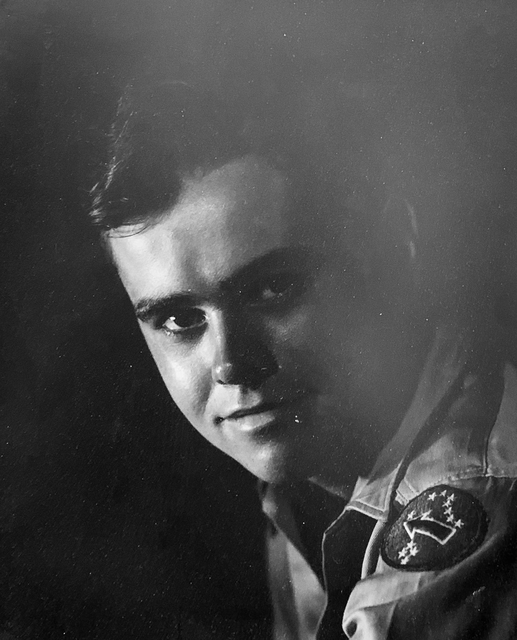 Ralph Hallock - WWII - Army