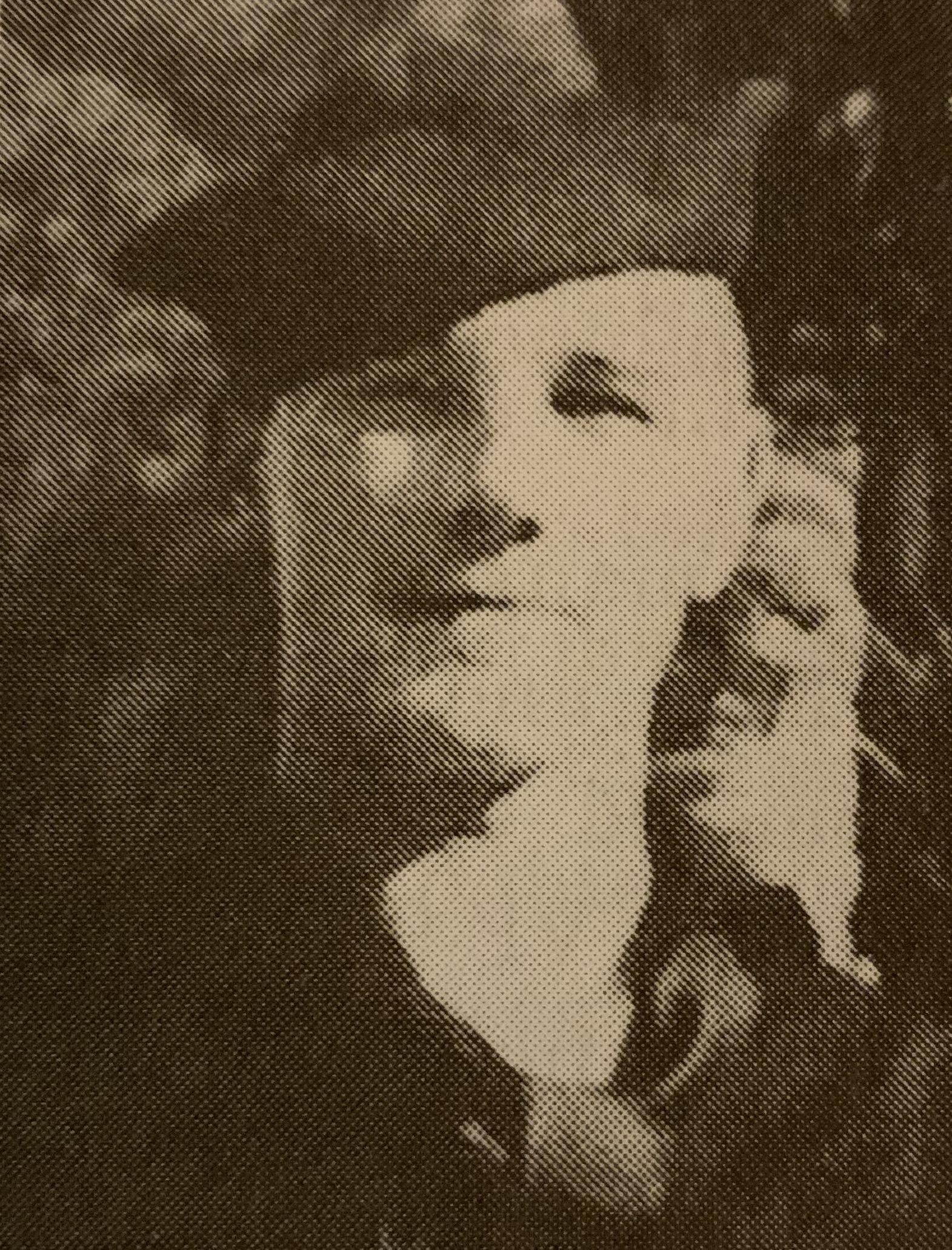 Bob Cauble - WWII - Merchant Marine