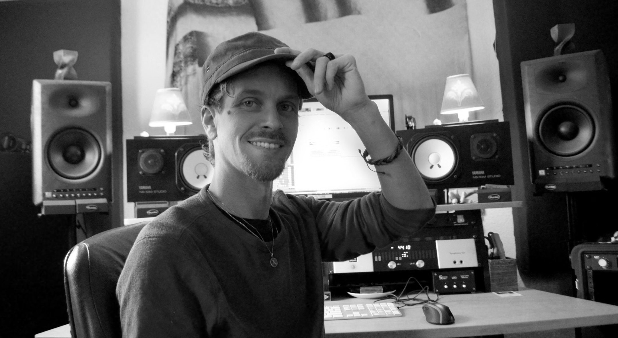 Johannes Raassina - Johannes is a Grammy-nominated engineer, mixer and producer.