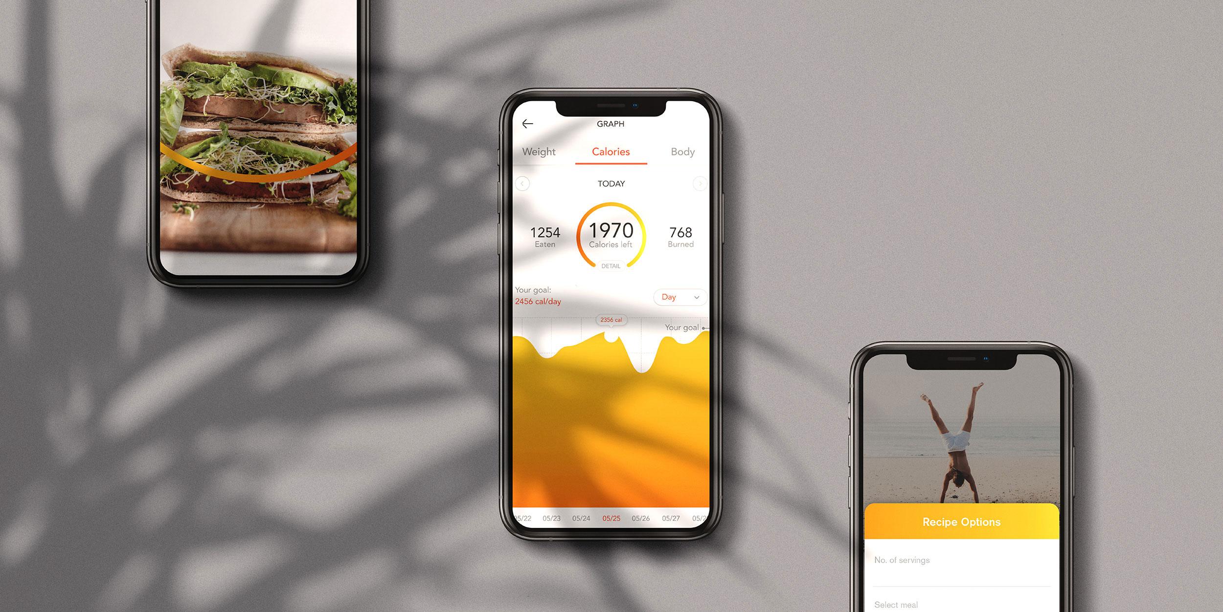 Transform App