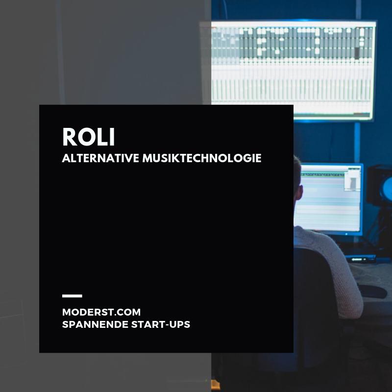 Über das Start-Up - Branche: MusiktechnologieGegründet: 2009 in London, UKGründer: Roland LambMitarbeiter: ca. 157