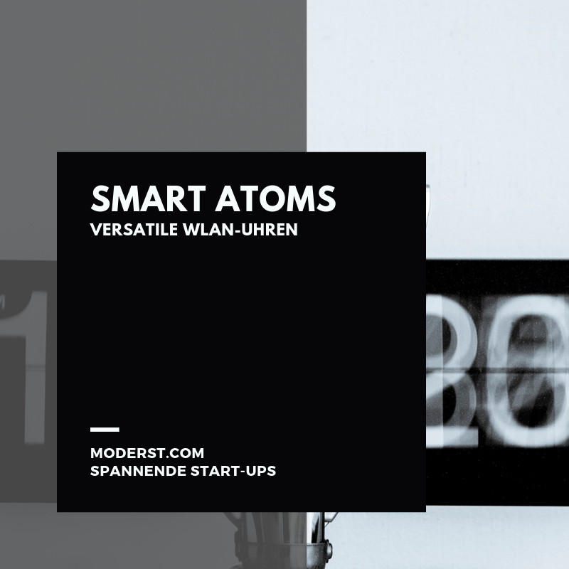 Über das Start-Up - Branche: HausautomationGegründet: 2013 in London, UKGründer: Dmytro Baryskyy, Nazar BilousMitarbeiter: ca. 16