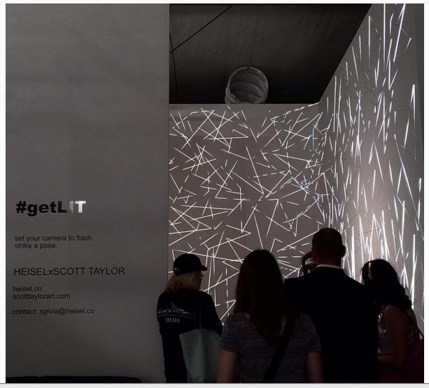 'getLIT Art Basel Miami