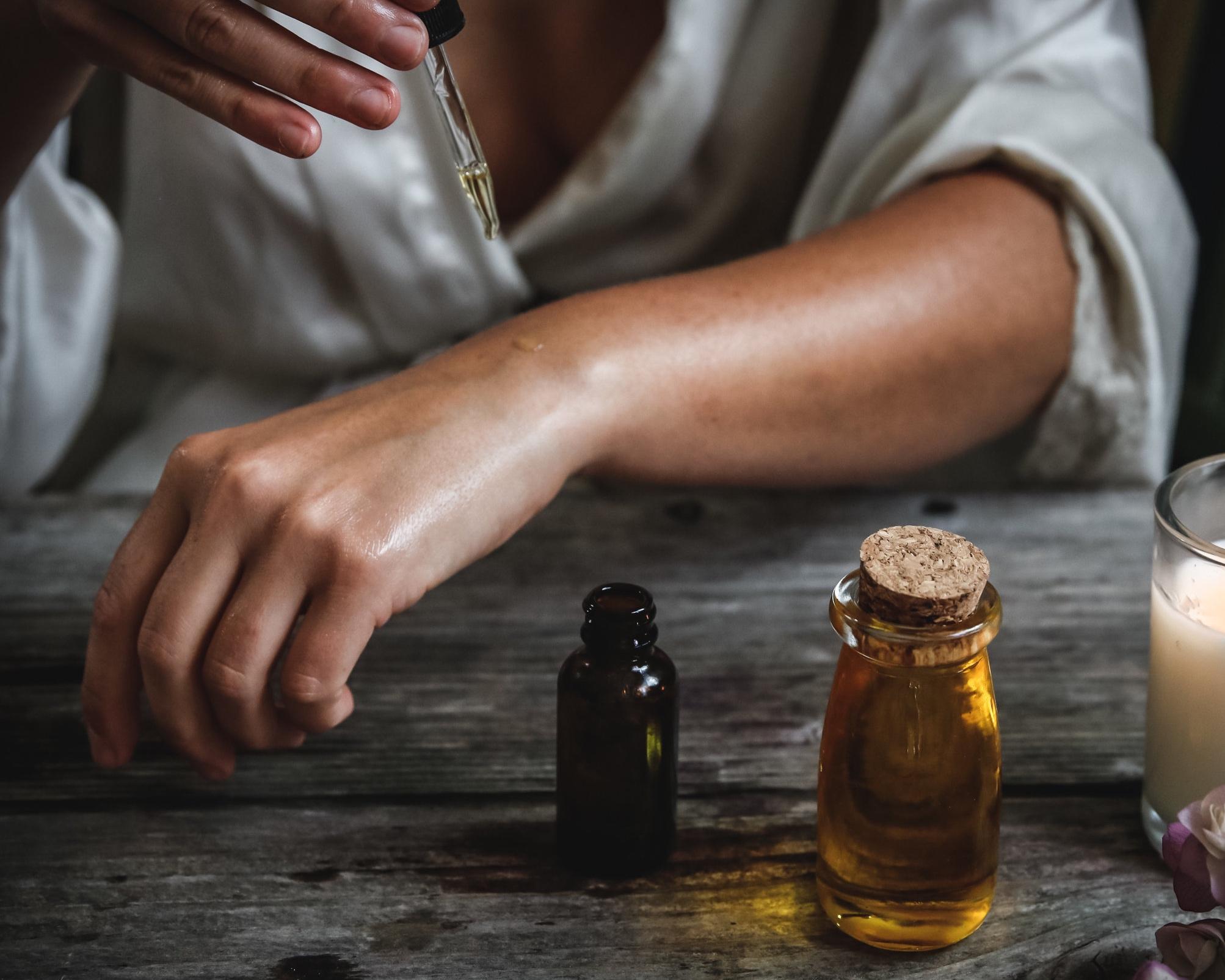Medicina Tradizionale Cinese -