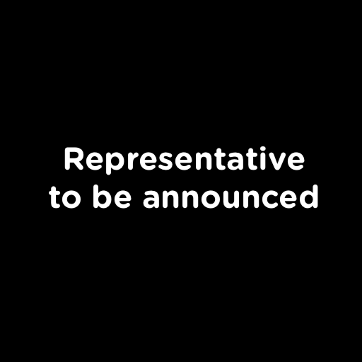Representative to be announced.png