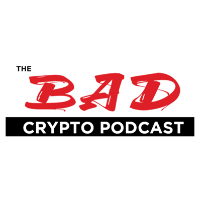 Bad Crypto Podcast   Crypto Podcast   Bringing: 1 free project live podcast interview    Link