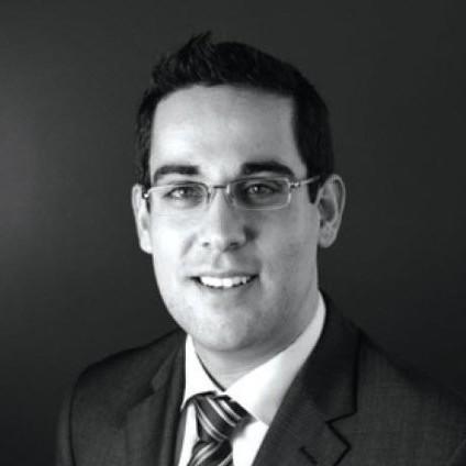 Pino Tedesco   Co-founder of TraderCobb   Link